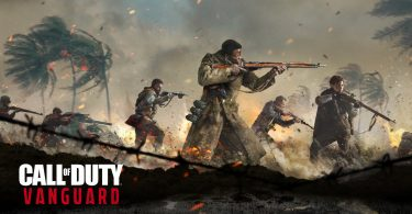 Call of Duty Vanguard's Reveal Event to take place on August 19th