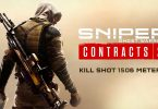 Sniper Ghost Warrior Contracts 2 Day One Patch is 5GB
