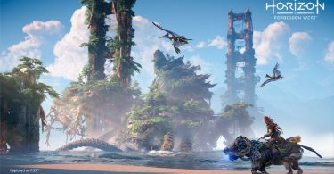 Horizon Forbidden West to support 60 FPS on PS5