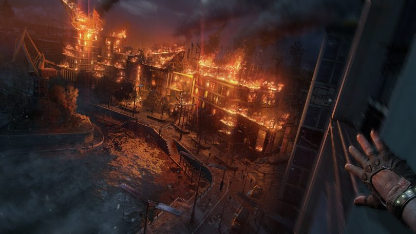 Dying Light 2 features Microtransactions