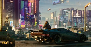 CD Projekt Red gets a new Director for Cyberpunk 2077