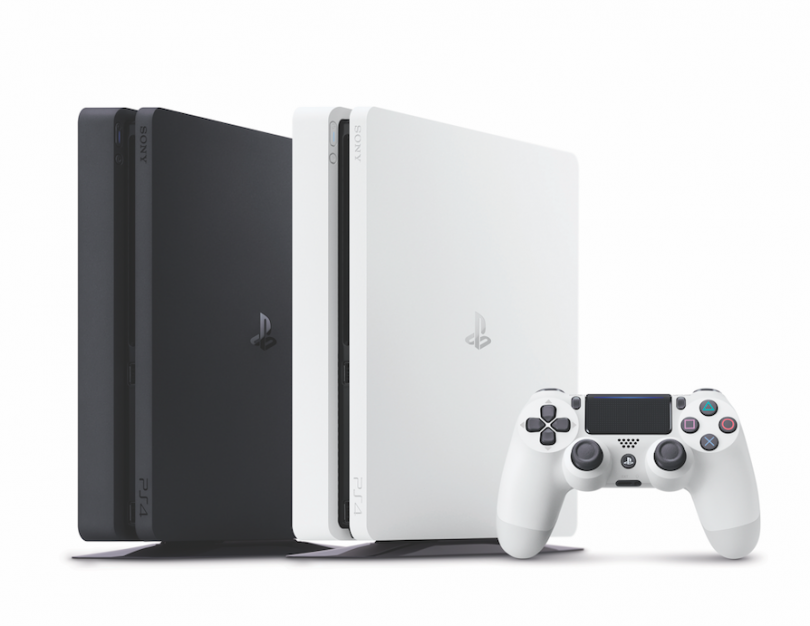 Sony plans to support PlayStation 4 until 2023