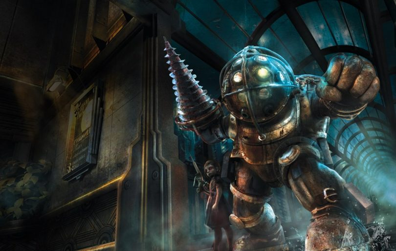 Bioshock 4 could be a PlayStation Exclusive according to New Reports