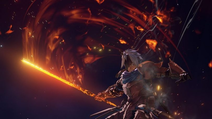 Tales of Arise File Size is 37GB