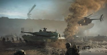 Battlefield 2042 to have 128 Player Maps only on Next-Gen Consoles