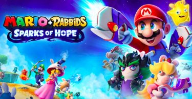 Mario and Rabbids Sparks of Hope Screenshots, Release Date and More Information Revealed