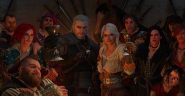 CD Projekt Red might be working on a new Third Person Game