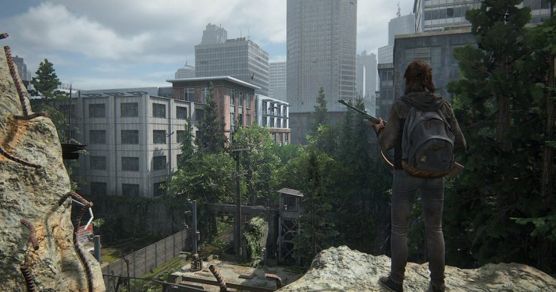 The Last of Us Part 2 Multiplayer could feature Battle Royale