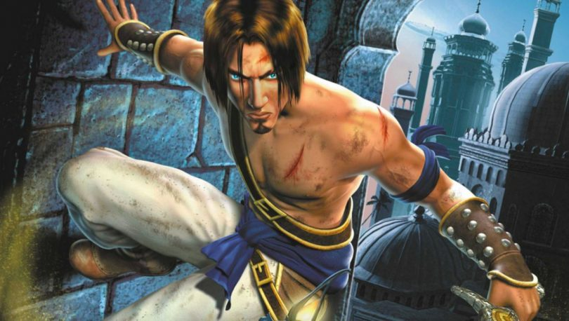 Ubisoft is working on a 2D Prince of Persia Game with the creator of Original Prince of Persia and Prince of Persia: The Sands of Time