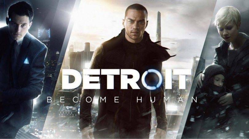 A Detroit: Become Human Show or Movie might be in development at Sony