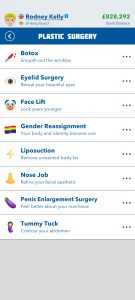 Bitlife Good Looks For An Actor