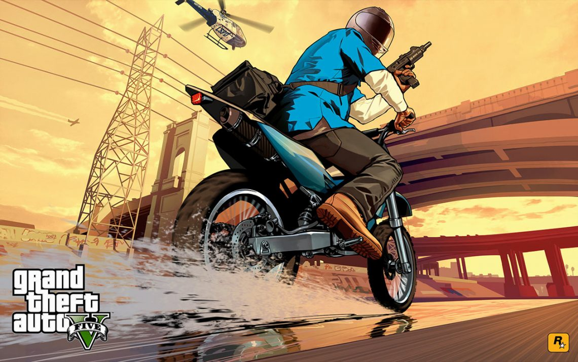 Will you have to buy GTA V again for the Enhanced and Expanded PS5 and Xbox Series X/S Versions?
